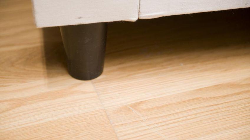 Diferentes Tipos De Protectores Para Patas De Muebles Bricomanía