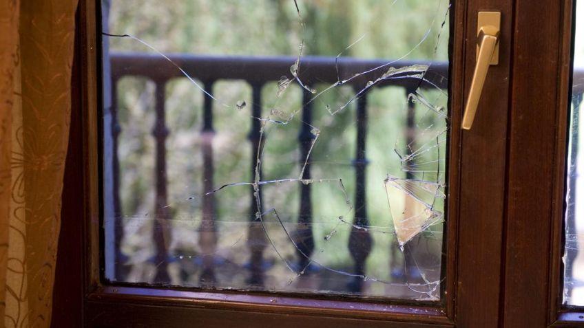 Cambio de cristal en ventana - Bricomanía