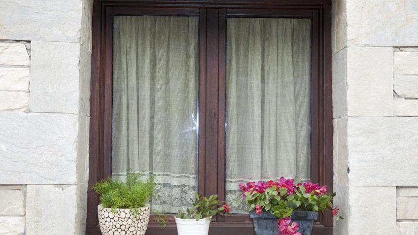 Impermeabilizar ventana - Bricomanía