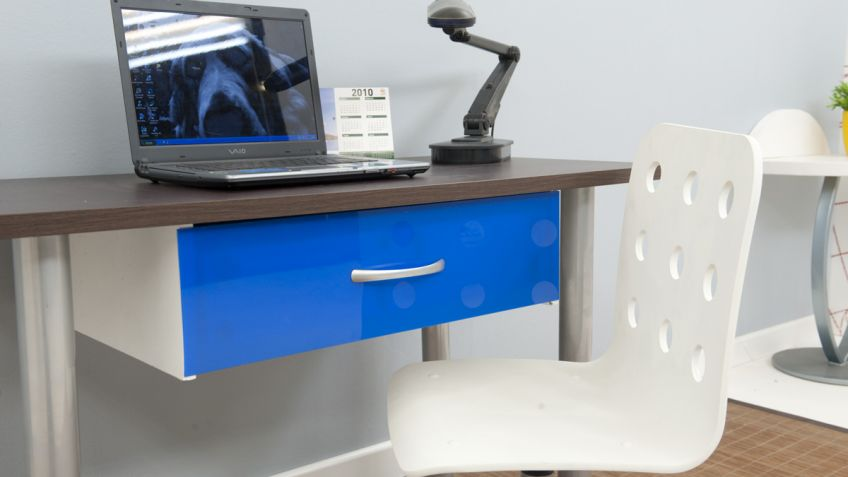 Cajon mesa extraible cocina cheap accesorio extrable especiero cm epoxy mueble with cajon mesa - Mesa cocina con cajon ...