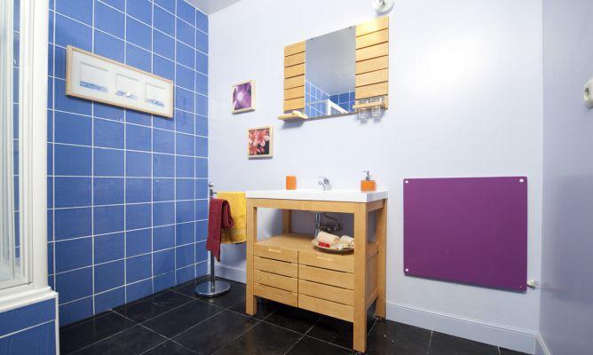 Mueble para lavabo bricoman a - Mueble para lavabo ...