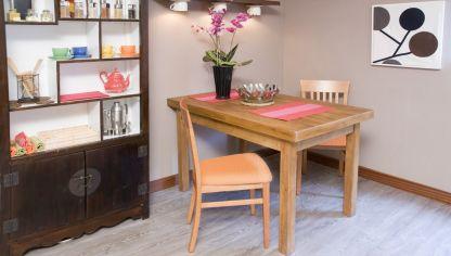 Renovar y tapizar sillas de madera hogarmania - Tapizar una silla ...