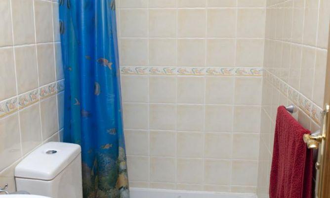 Cortinas De Baño Para Navidad:Kit de tensores para cortinas de baño – Bricomanía