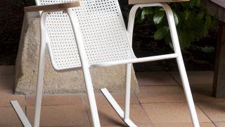 Ideas para restaurar una silla
