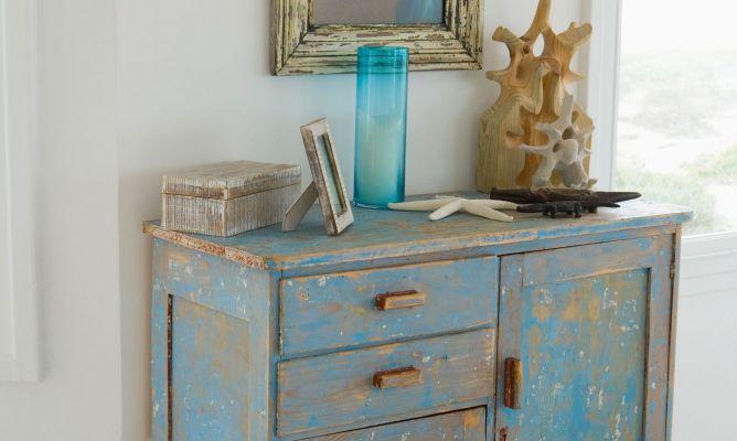 Envejecer muebles modernos bricoman a for Muebles bricomania