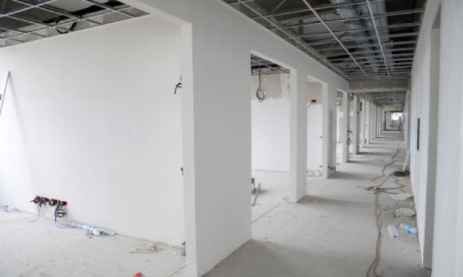 Qu es el pladur hogarmania - Como hacer una pared de pladur ...