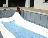 Instalar piscina (parte I)