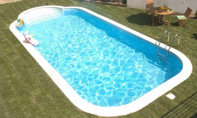 Instalar una piscina parte ii bricoman a for Piscinas desmontables ocasion