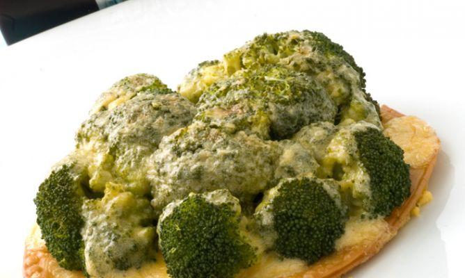 recetas brocolis