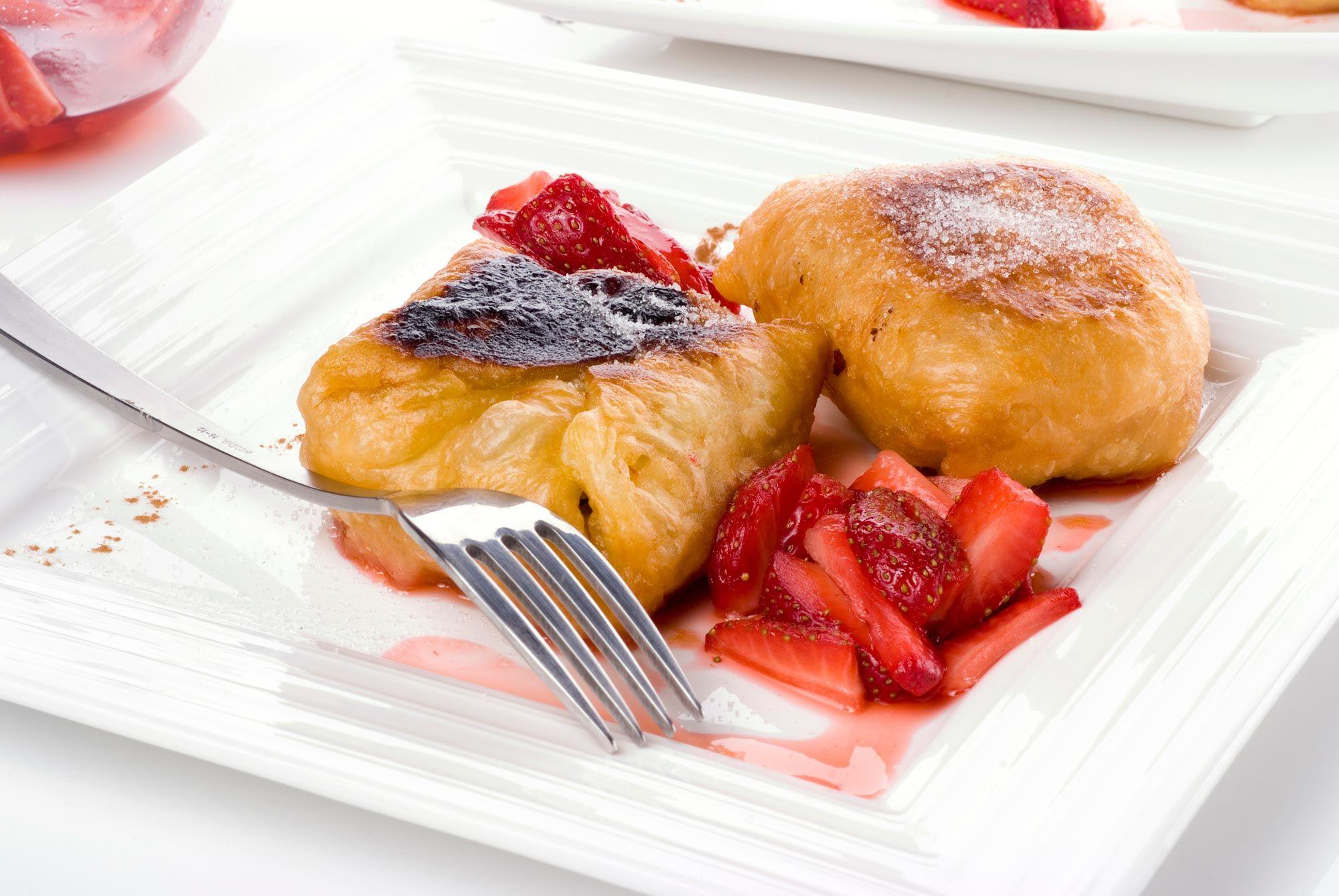 Dulces típicos de Carnaval, ¡las mejores recetas! - Casadielles
