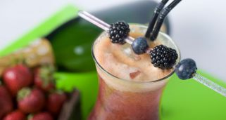 Receta de Celebration (con alcohol)
