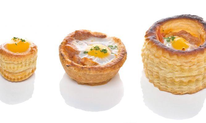 Receta De Aperitivos De Pollo Y Huevos De Codorniz Bruno Oteiza