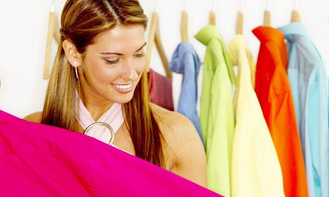 C mo combinar los colores de ropa hogarmania for Programa para combinar colores
