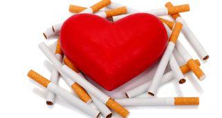 El mecanismo de la dependencia de nicotina brevemente