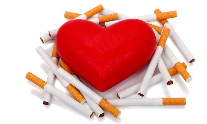 Dejar De Fumar: Beneficios Para Ti