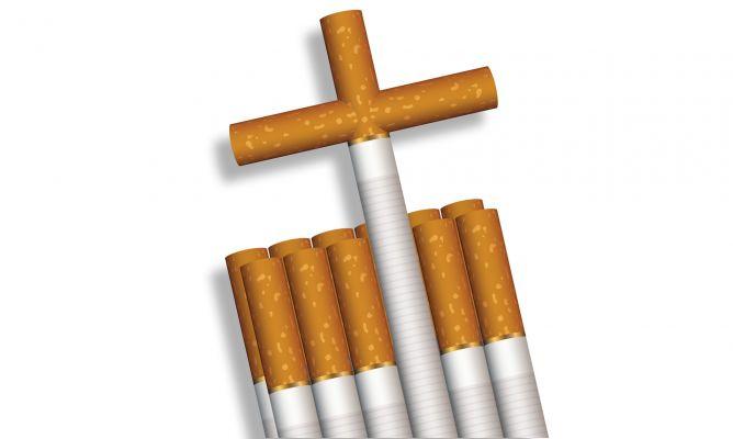 Dejar de fumar: Perjuicios del tabaco - Hogarmania