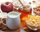 dieta para exámenes- desayuno