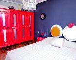 Decorar dormitorio