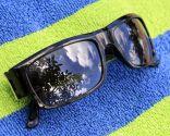 Utilizar siempre gafas de sol