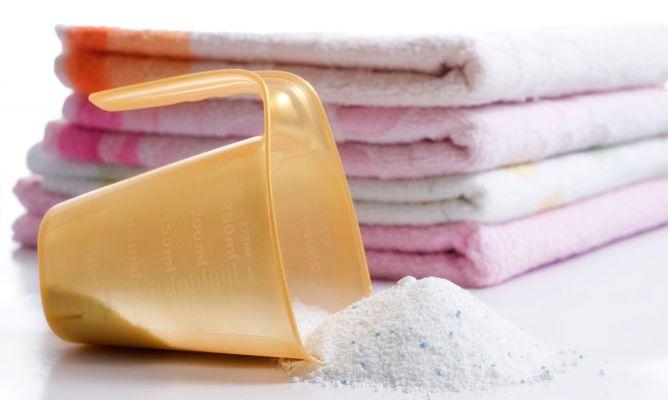 Eliminar olor a humedad en toallas y paredes hogarmania - Eliminar olor a humedad ...