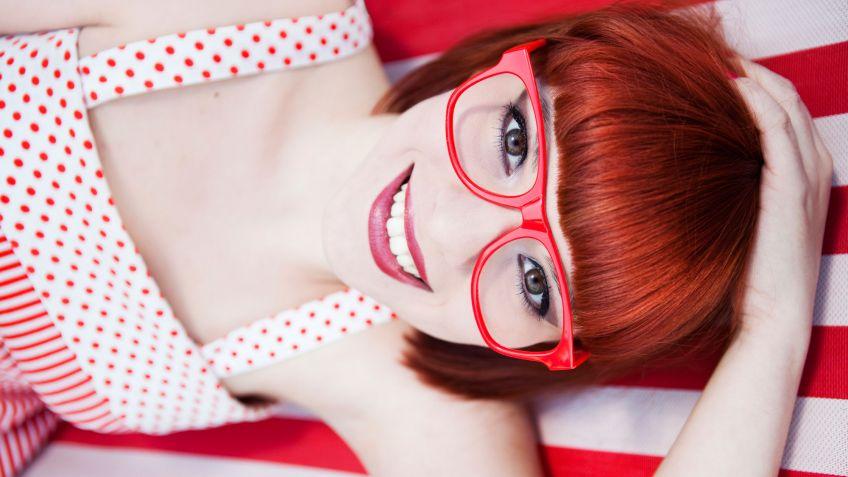 Consejos para elegir color de gafas - Hogarmania