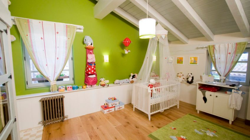 Habitación infantil - Decogarden