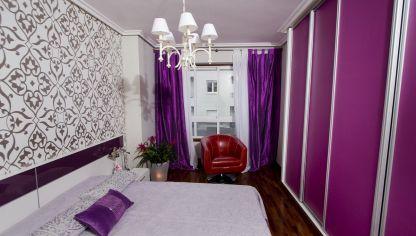 Dormitorio juvenil y moderno - Decogarden