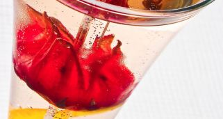 Hibiscus royal (con alcohol)