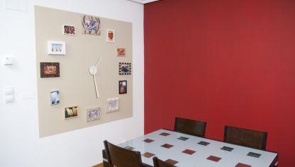 Crear un original reloj de pared decogarden - Decogarden cuadros ...