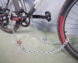 Argolla para bicicleta