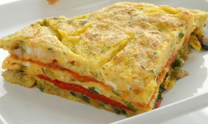 Image Result For Receta De Cocina Tortilla Francesa