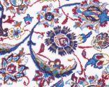 Limpiar la alfombra según el tejido