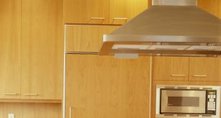 Elegir la campana extractora de la cocina hogarmania - Como limpiar la campana de la cocina ...