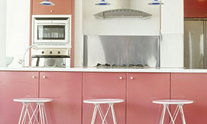 Limpiar los muebles de la cocina hogarmania - Muebles de cocina tenerife ...