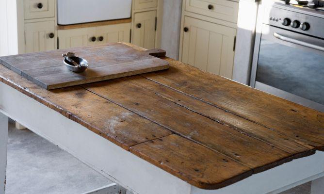 Limpiar tabla de corte hogarmania for Tablas de corte cocina