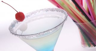 Margarita stick original (con alcohol)
