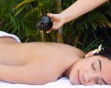 masaje ayurvédico