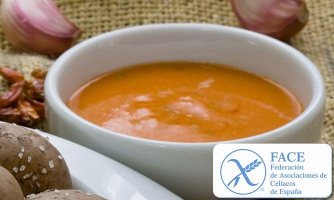 Receta de mojo colorado sin gluten federaci n de for Programas de cocina en espana