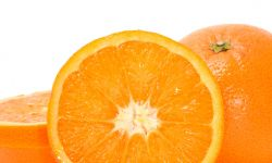naranja planta medicinal
