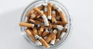 Los ambientadores hogarmania - Como eliminar el olor de tabaco en la casa ...