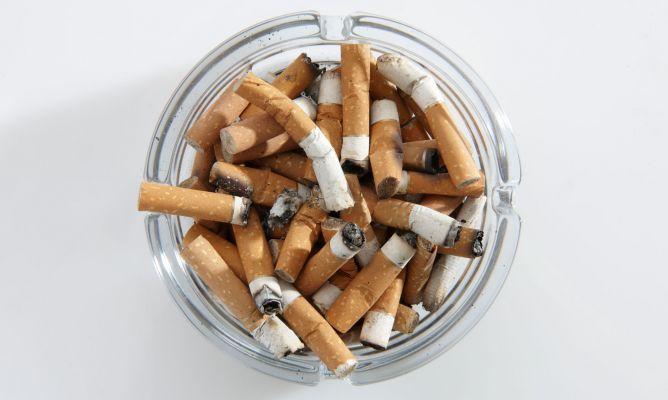 Quitar el olor a tabaco hogarmania - Eliminar olor tabaco paredes ...