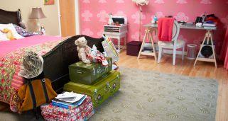 Consejos para organizar las habitaciones de los nios Hogarmania