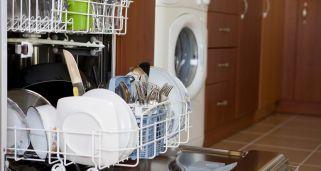 Limpiar y ordenar armarios de cocina hogarmania - Como limpiar y ordenar la casa ...