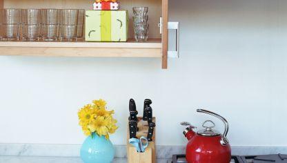 10 estanter as a la vista para la cocina hogarmania for Como ordenar la cocina