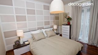 Decorar dormitorio original