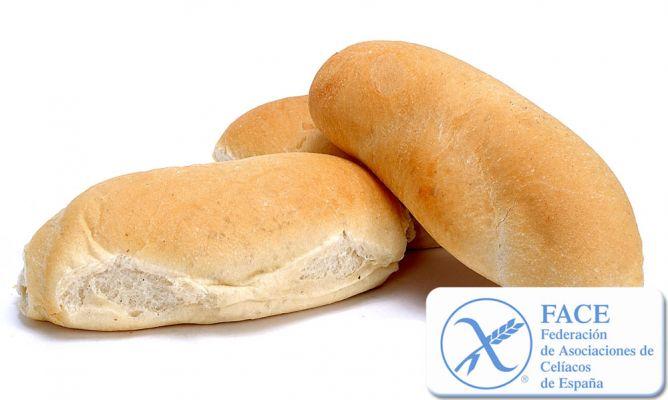 Receta De Pan Sin Gluten Para Celíacos Federación De Asociaciones De Celíacos De España