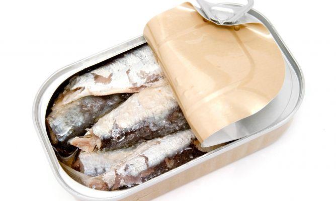 M todos de conservaci n del pescado hogarmania for Procesos de preelaboracion y conservacion en cocina pdf