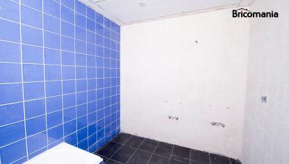 C mo pintar azulejos paso a paso bricoman a - Pintura especial para banos ...