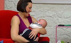 posturas dormir bebé