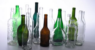 Tipos de botellas